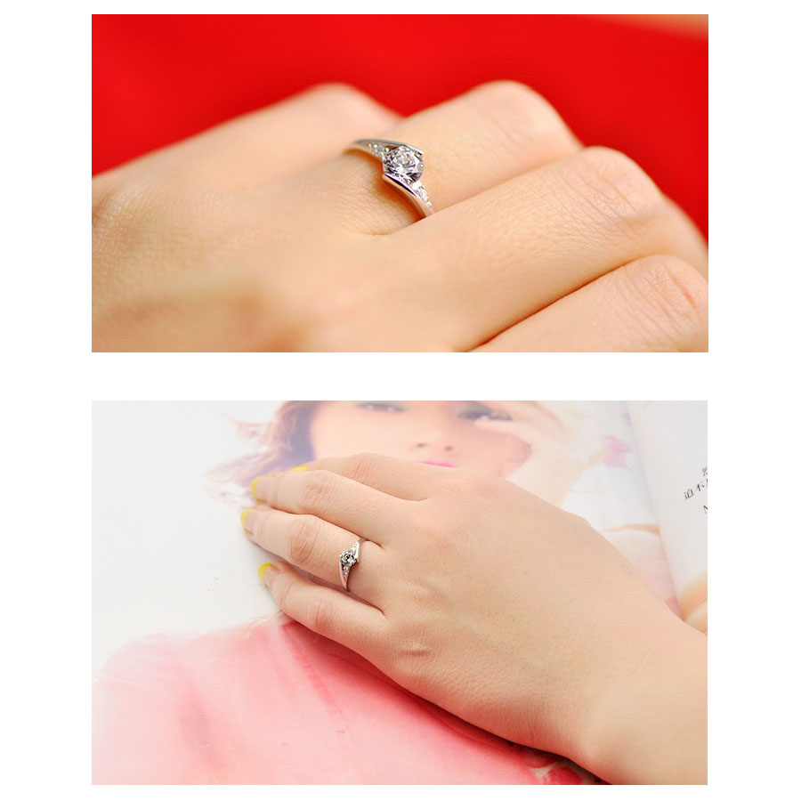 Wedding Rings Costume Jewelry Rings For Women Engagement Ring Menina Faire  Part Mariage Luxe Aneis Pedras Grandes Yr023 4in Rings From Jewelry