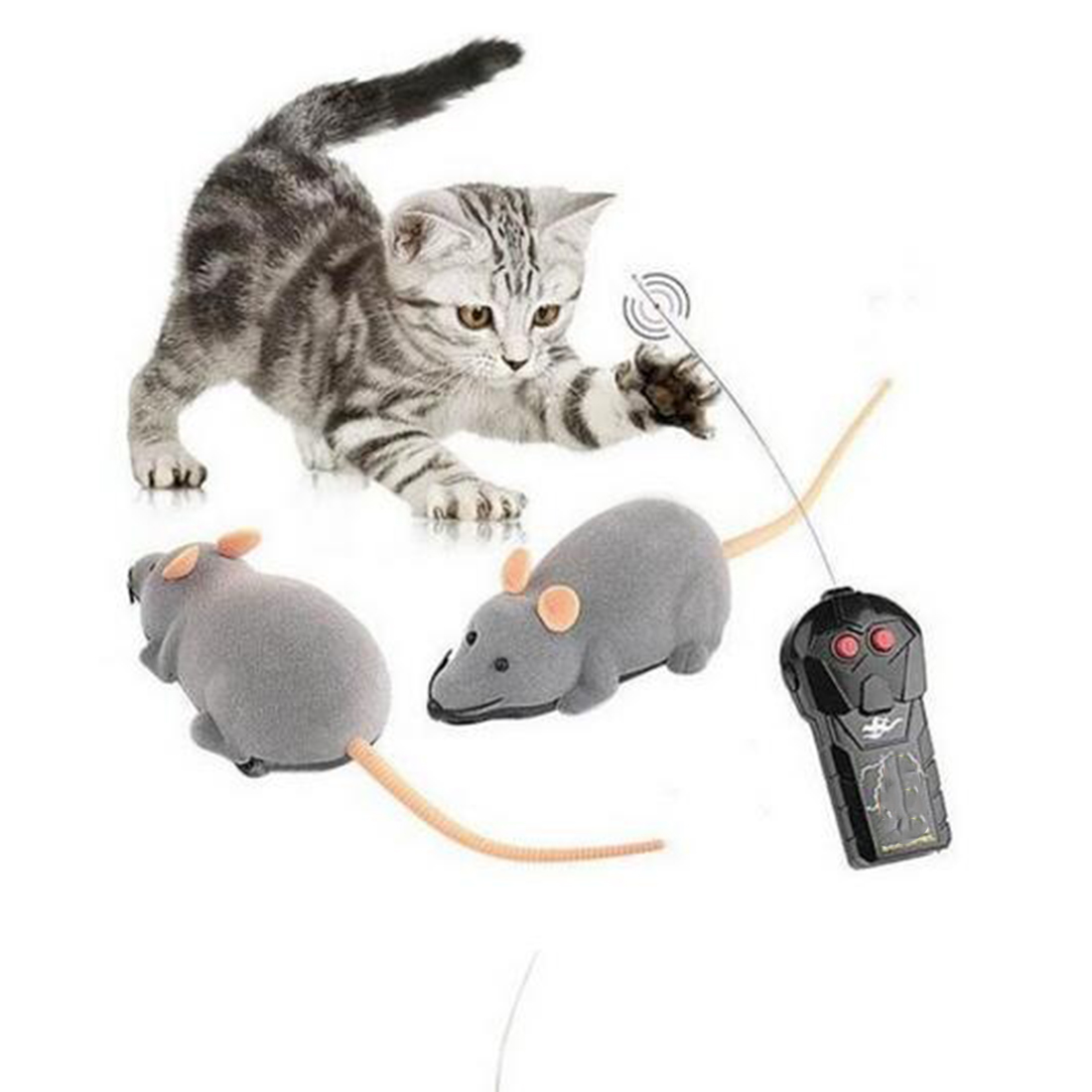 Fun Cat Toys : Remote control dog toy for kids reviews online shopping