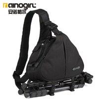Adearstudio kamera omuz askısı kamera çantası ekle kamera çantası slr bir omuz dijital paket kamera dslr çantası CD50