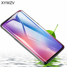 купить 5D Full Glue Glass For Xiaomi Mi 9 Se Screen Protector Tempered Glass For Xiaomi Mi 9 SE Phone Glass For Xiaomi Mi 9 SE Film недорого