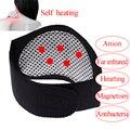 Selbst Heizung Neck Massager Turmalin Magnetischen Therapie Neck Massager Halswirbel Schutz Spontane Heizung Gürtel Körper Massager