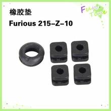 Walkera Furious 215 Parts Rubber Mat Furious 215-Z-10 furious 215 F215 Spare Par