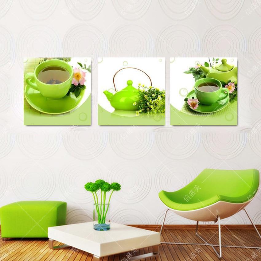 Obst Küche Bilder Bilder Leinwand Dekoration Moderne Wandgemälde Öl ...