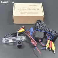 Power Relay For Hyundai Avante / Elantra XD HD / Neo Fludic Elantra Rear View Camera Backup Reverse Camera / HD CCD NIGHT VISION