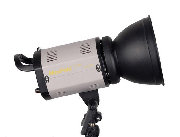 NiceFoto Ni-200 Studio lighting, Studio strobe flash Ni series Photography Lighting