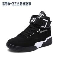 New 2017 Men S Basketball Shoes Outdoor Cushioning High Sneakers Footwear Sports Shoes