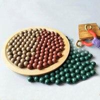 500pcs 1000pcs 10MM Slingshot Ammo Tactical CS Wargame Balls Accessories Slingshot Beads Bearing Mud Balls Beads