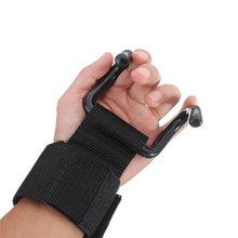 Sold in 2 pcs 1 pair Adjustable Fitness Wrist Support Weight Lifting font b Gloves b