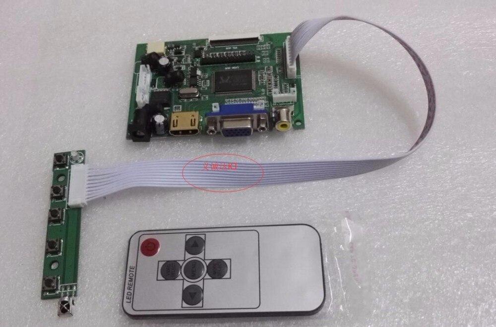 Videospiele Dynamisch Ttl Lvds Test Board Modul Unterhaltungselektronik Steuerung Hdmi Vga 2av 50pin Für At065tn14 Kostenfrei Versandkosten Track Attraktives Aussehen