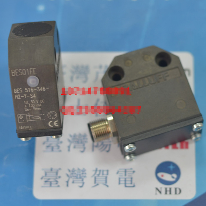 Original new 100% hot spot sensor BES 516-346-H2-Y-S4 proximity switch quality assurance цены