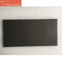 P2 RGB zachte pixel panel HD display 120x60 dot matrix p2 flexibele smd rgb led module