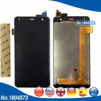 Per Fly FS517 Cirrus 11 Display LCD Touch Screen Digitizer Assembly 1 Pz/lotto