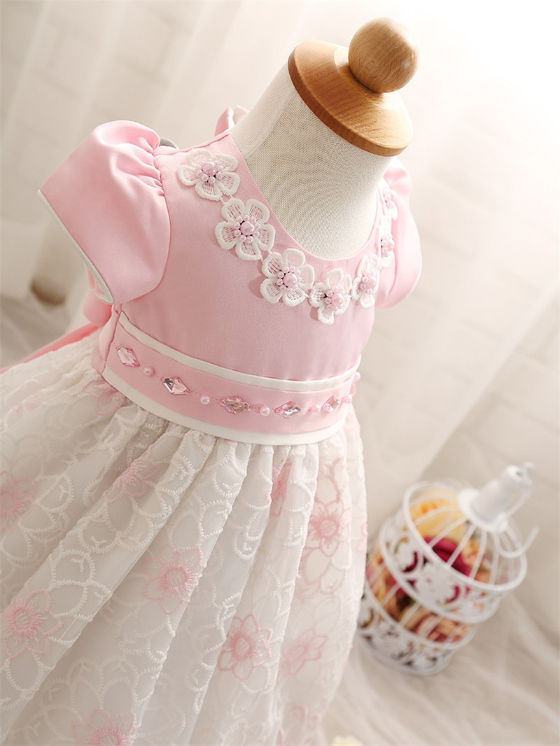infant christmas dresses (4)