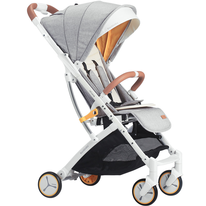Yoya leve Carrinho de Bebê Dobrável Ultra-leve Carrinho de Bebê Carrinho de Bebê Portátil Viajar Pousset Bebek Arabasi Carrinho