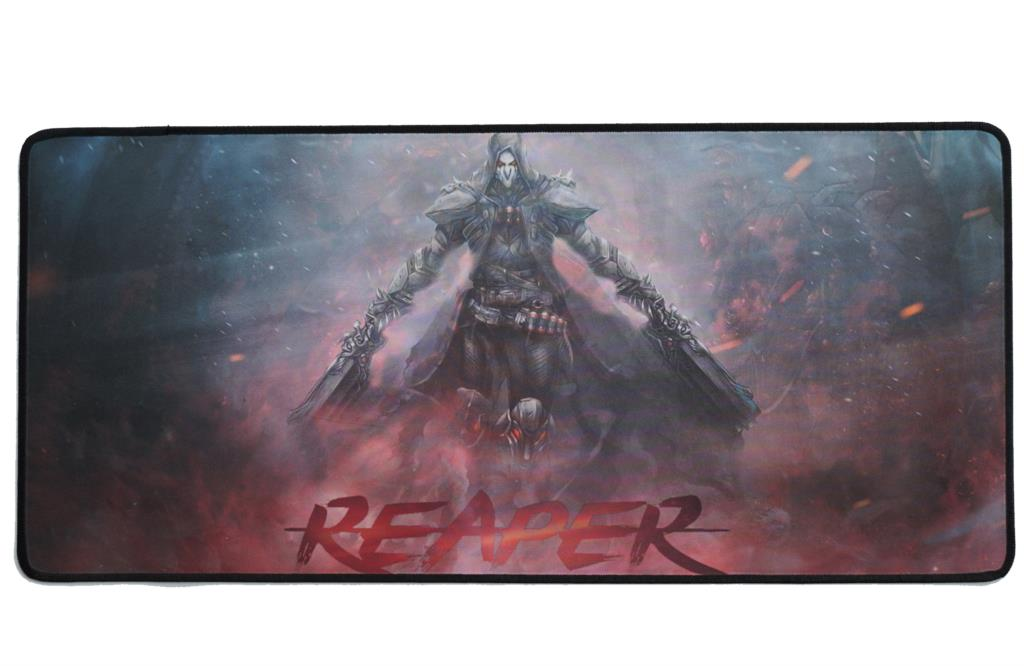 Overwatch Reaper Cool Mat OW Thicker Competitive Gaming Mouse Pad 70*30cm