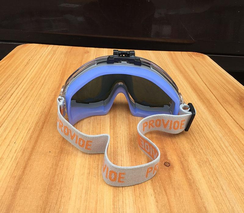 ... óculos de proteção ao ar livre. americano ANSIZ87-1-2010, China  GB14866-2006 certificação 0a2cd8e6ad