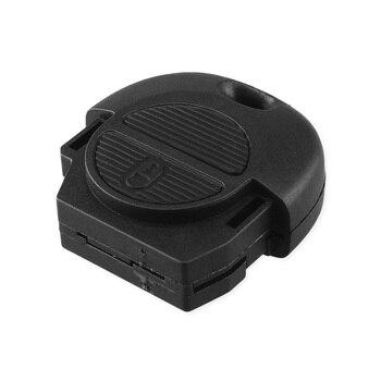 Chiave Telecomando per Nissan Micra Almera Primera X-Trail Replacement Uncut Blade Key Case Cover 1
