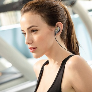 Image 2 - UDILIS Bass Stereo Sound In Ear Sport Earphone for xiaomi gaming headset gamer fone de ouvido MP3 Music Earbuds Stereo