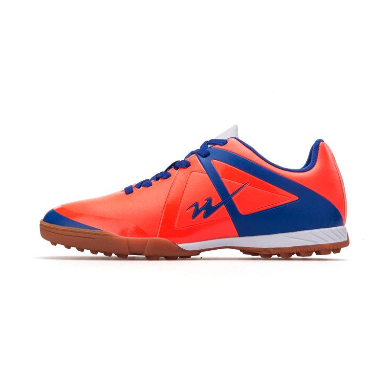 DOUBLESTAR MR Men Football Shoes Professional Male Soccer Shoes Athletic Sports Training Sneakers Shoes For Men #WDSM-9073