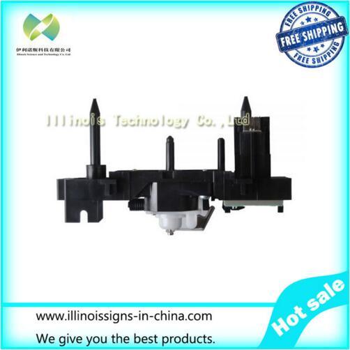 ФОТО DX3/DX4/DX5/DX7 Stylus Pro 4880 Ink Tank Valve Assy printer parts