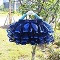 Девушки юбки Лук младенческой бальное платье детей юбки сплошной цвет юп saias faldas pettiskirt дети пачки слоев