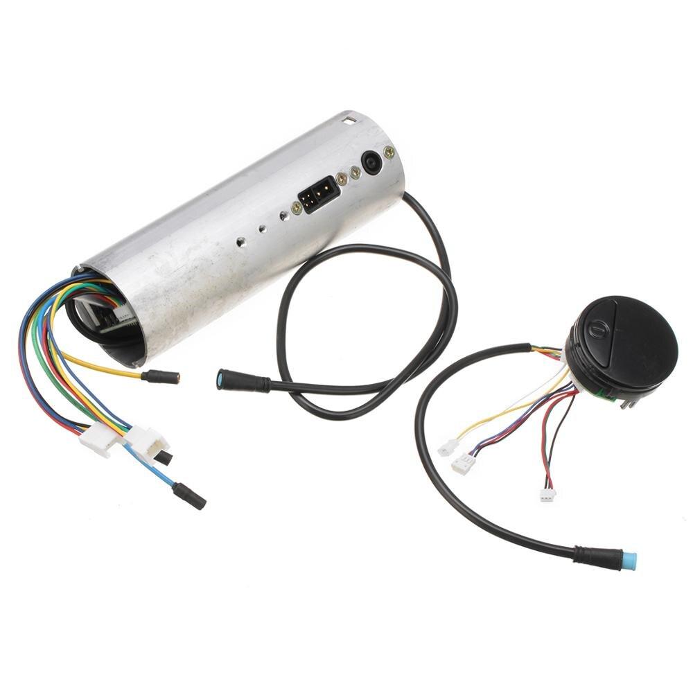 Pour Ninebot ES1 ES2 ES3 ES4 Scooter électrique pièces de rechange carte de contrôle bluetooth carte mère contrôleur - 6