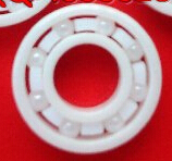 Free Shipping High Quality MR85 Full ZrO2 Ceramic Deep Groove Ball Bearing 5x8x2 5mm