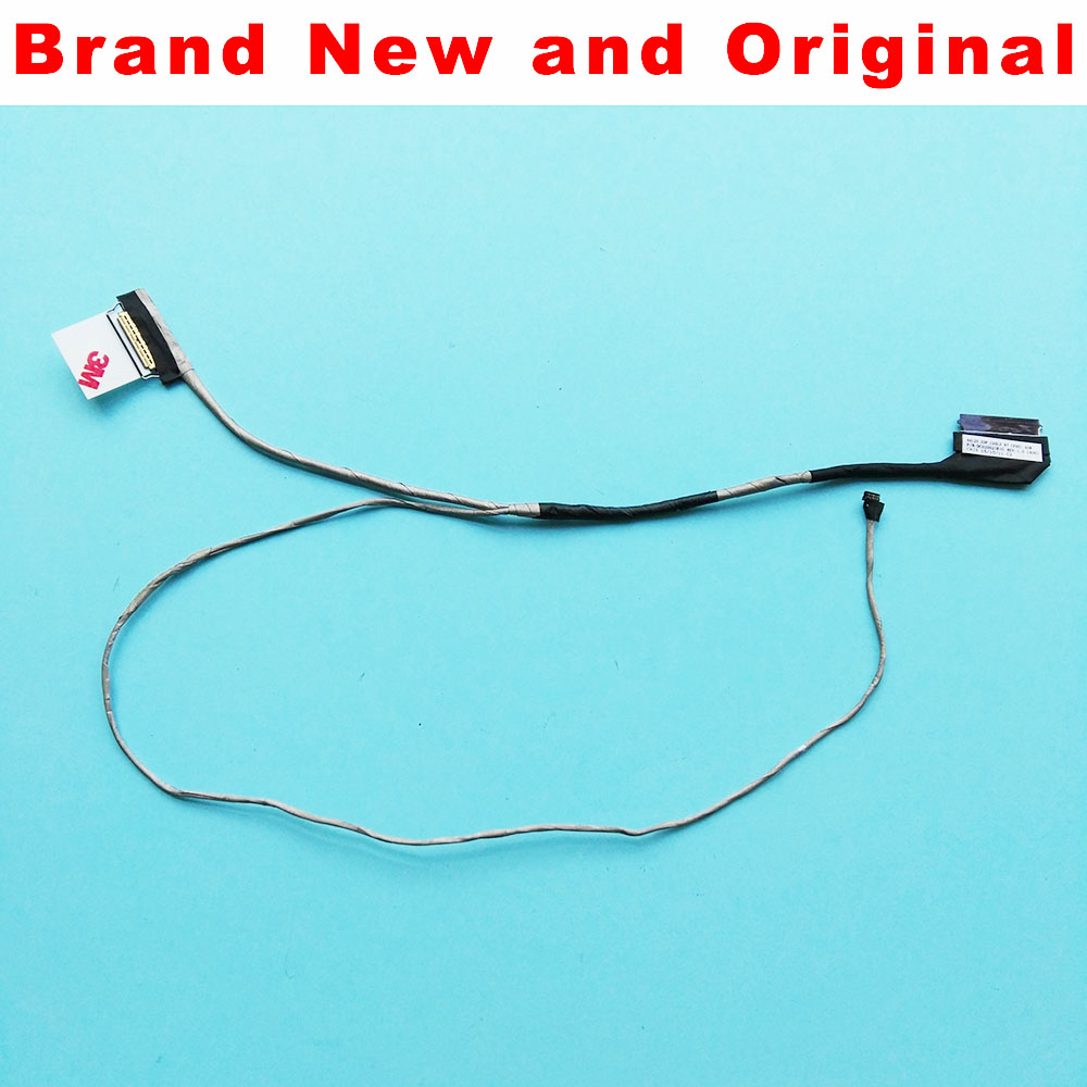NEW Touch LCD AAL25 EDP CABLE FHD FOR Dell Inspiron 15 5000 5559 0401NT 401NT