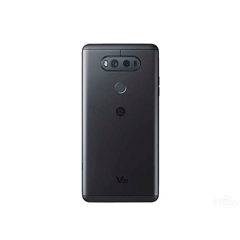 """الأصلي مقفلة LG V20 5.7 """"واحدة/المزدوج سيم Snapdragon820 4 GB RAM 64 GB ROM 3 كاميرات (لا العبرية اللغة)"""