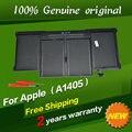 JIGU Специальная Цена Новые оригинальные батареи для Apple MacBook Pro 13 2011 A1369 A1466 2012 батареи A1405