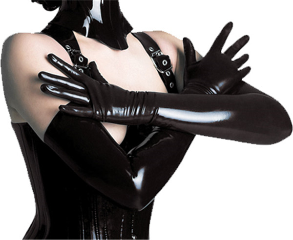 Latex Gothic Fetish...