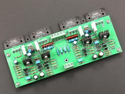 Montaż Stereo 2-kanał HiFi 2SC2922 2SA1216 wzmacniacz zarządu