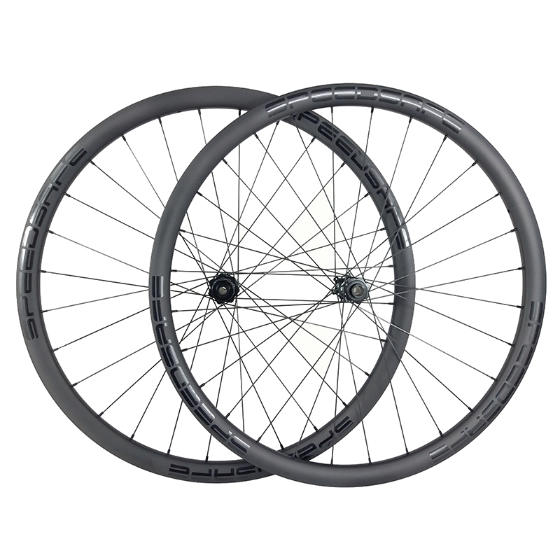 1340g 29er carbon BOOST wheels 30mmm tubeless 30mm deep straight pull 29in MTB XC wheelset 110mm