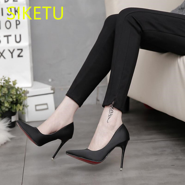 Секс туфли