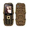DBEIF F9 3.5 toma de auriculares tarjeta SIM daul bluetooth linterna cámara de radio FM MP3 teléfono móvil espera largo P051