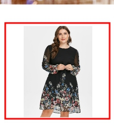 5b26775c3f2ed Detail Feedback Questions about Wipalo Boho Summer Dress Tiny Floral ...