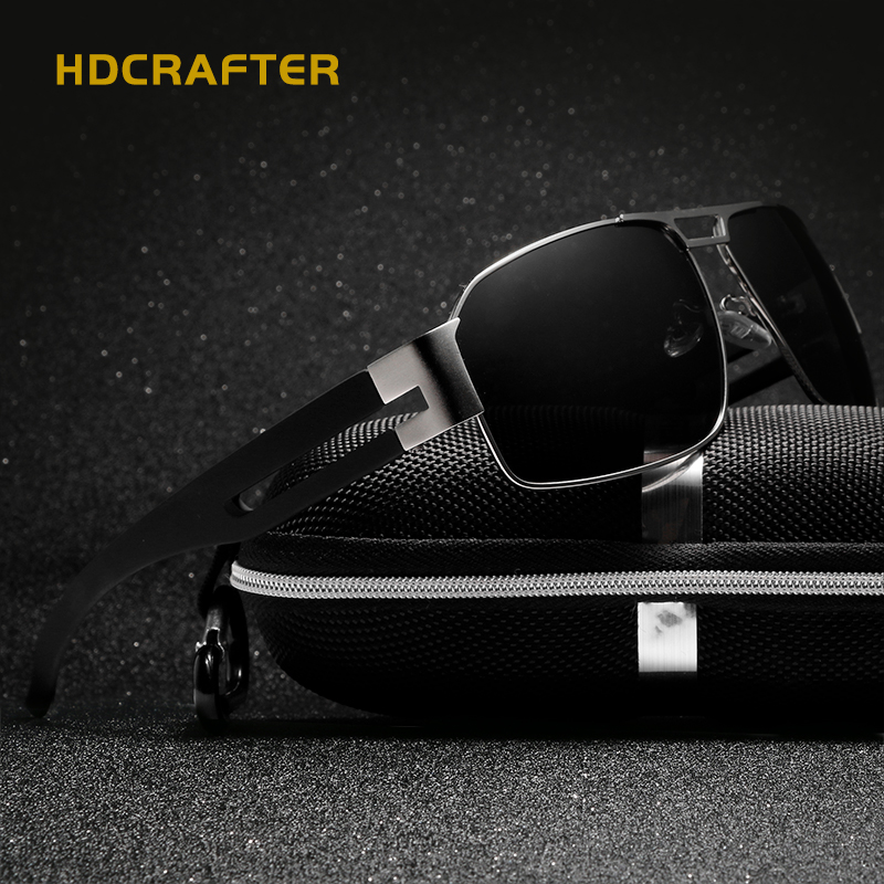 9786d5f6bf2ab Aliexpress.com   Buy 2018 Hot Sale Polarized Men Sunglasses Classics Mens  Driving Rectangle Sun Glasses Brand UV400 Travel Male Coating Sunglasses  from ...