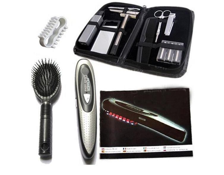 1 Set No Box Power Laser Hair Growth Comb Brush Grow