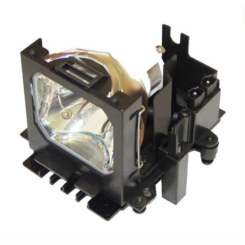 Lampe de projecteur Compatible pour 3 M 78-6969-9719-2, H80, MP4100, X80, X80L