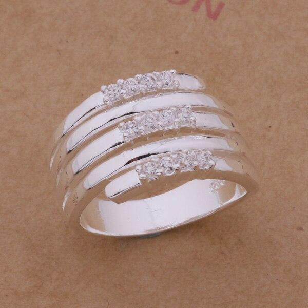 Gebürstet Magnetverschluss 12mm 12x20mm. 925er Silber Magnetschließe