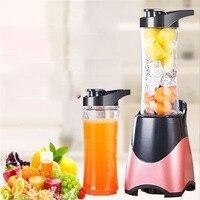 Orange Juicer Juice Juicer Mini Blender Portable Juice Juicer Portable Mini Fruit Orange Juice Machine Soymilk Electric Orange J