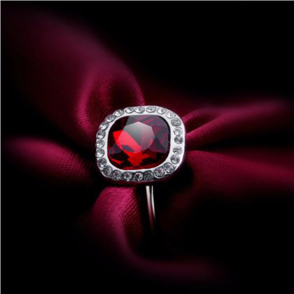 High Quality Fit Pandora Ring i promise Ring finger fas