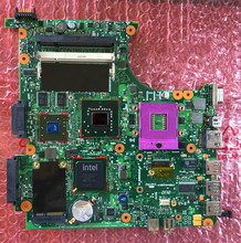 481543-001 for hp 6520s 6820s laptop motherboard 481543-001 motherboard non-integrated PM965 free shipping