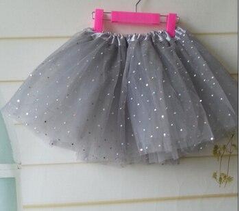 2014 fashional tutu skirt for baby girls halloween party dance tulle tutu skirts for kids
