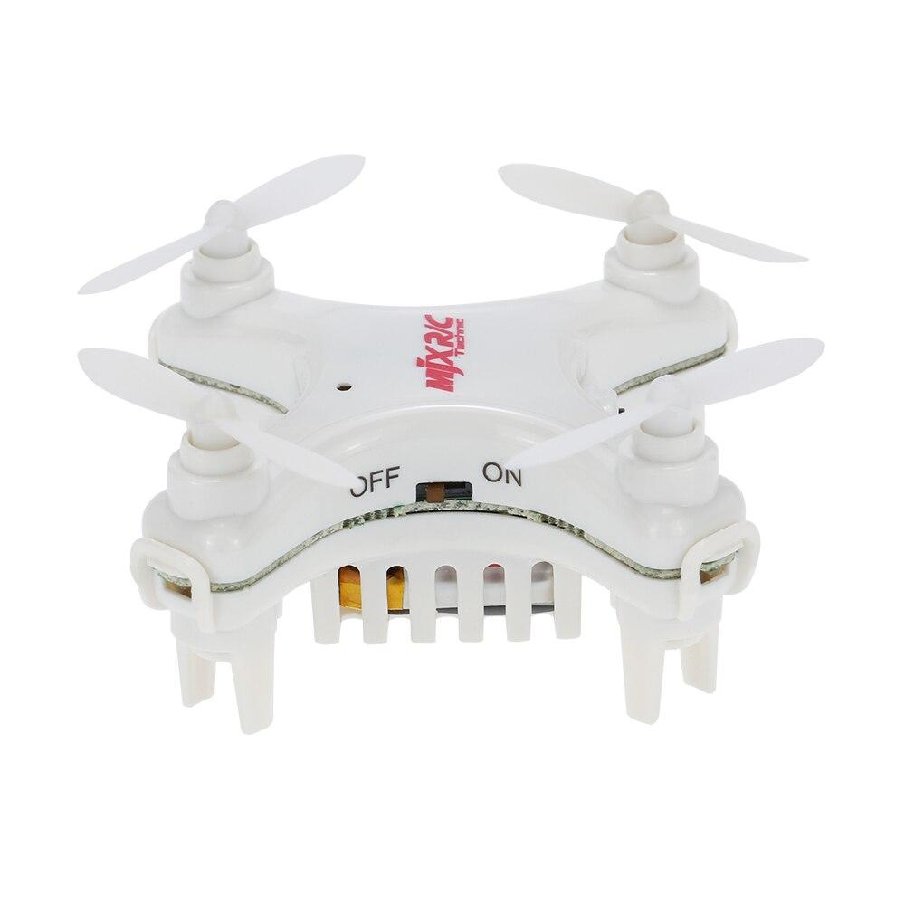 BLLRC Lichten USD Quadcopter