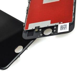 Image 5 - 10 piezas AAA + + para iphone 6S pantalla LCD conjunto de reemplazo completo con pantalla táctil 3D Force para iphone 6S LCD digitalizador