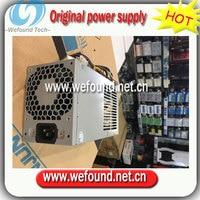 100 Working Desktop Power Supply For HP 600 G1 800 G1 SFF PCC004 702309 002 751886
