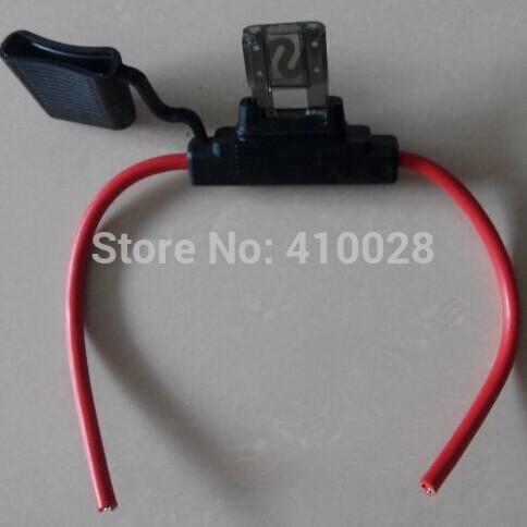 1PCS 29MM font b MAXI b font font b FUSE b font HOLDER IN LINE AWG maxi fuse box promotion shop for promotional maxi fuse box on maxi fuse box at aneh.co