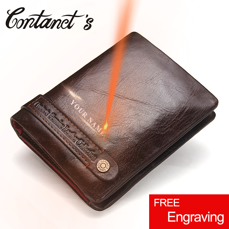 Vinatge Brand Minimalist Wallet Short Bifold Wallet Men Genuine Leather Coin Purse Dollar Price Organizer Zipper Money Bags 2018 fashion women leather bags wallet purse tassel brand wallet women purse dollar price travel coin purse credit money mlt812wallet