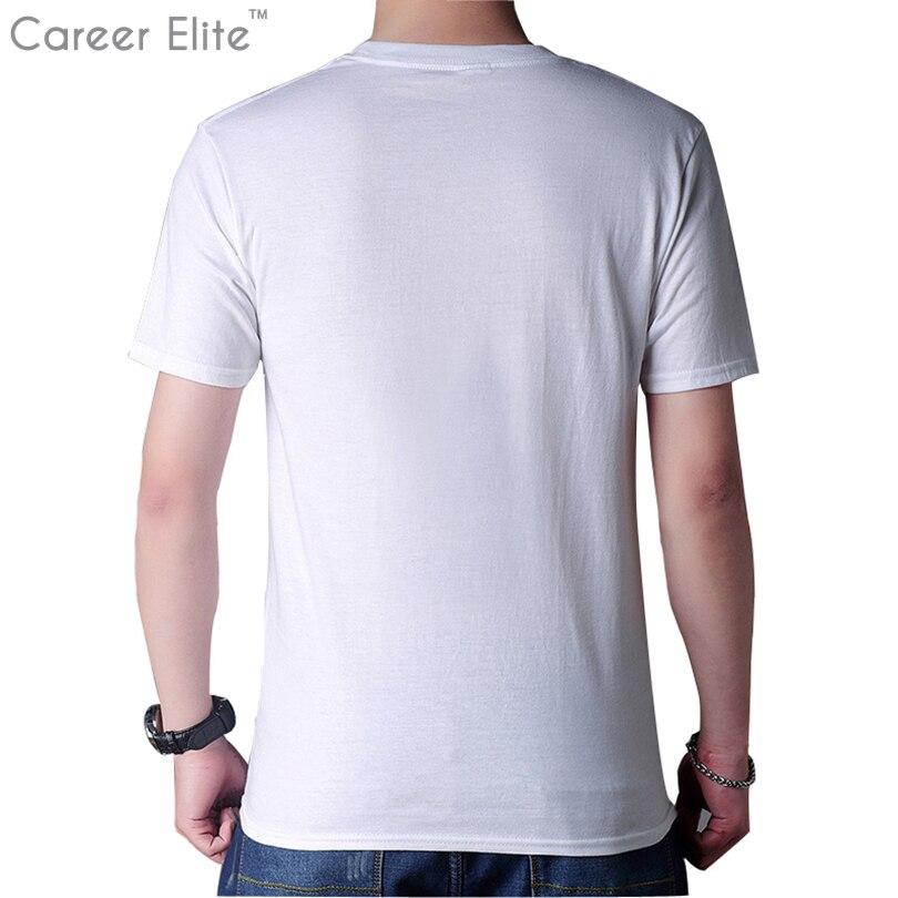 Mens Camisetas Slim Short-sleeved Camisetas HombreCasual Sweatshirts For Men Printing Cartoon Black Panther Mens Clothing